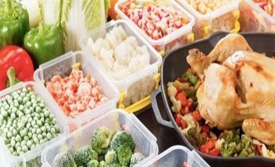 7 أطعمة مجمدة تناولها باستمرار منها البروكولي