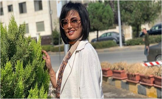 """الأردنية فاديا الطويل تنفصل عن زوجها: """"الحب أفعال وليس أقوال""""!"""