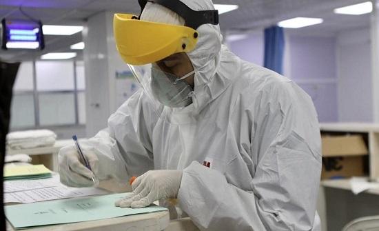 بلجيكا: تسجيل 47 وفاة و345 إصابة بكورونا