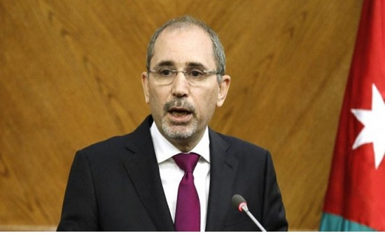 وزير الخارجية يبحث مع رؤساء البعثات الأردنية الجهود المبذولة لخدمة المواطنين