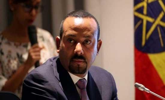 آبي أحمد: التعبئة الثانية لسد النهضة قيامة إثيوبيا.. وقطاع الطرق يعرقلون نهضتنا