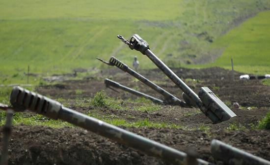 أذربيجان: مقتل 5 أشخاص من عائلة واحدة بقصف أرميني