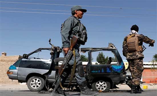 سلام متعثر وتفجيرات مستمرة.. عشرات الضحايا بمناطق مختلفة من أفغانستان
