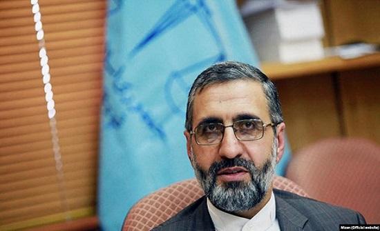 القضاء الإيراني: ليس لدينا سجناء سياسيون إنما أعداء النظام