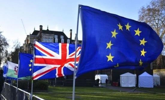 بريطانيا: اتفاق بريكست يسمح لنا بإبرام اتفاقيات تجارة حرة حول العالم