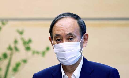 وسائل إعلام: استقالة رئيس الوزراء الياباني تزعزع استقرار الحكومة