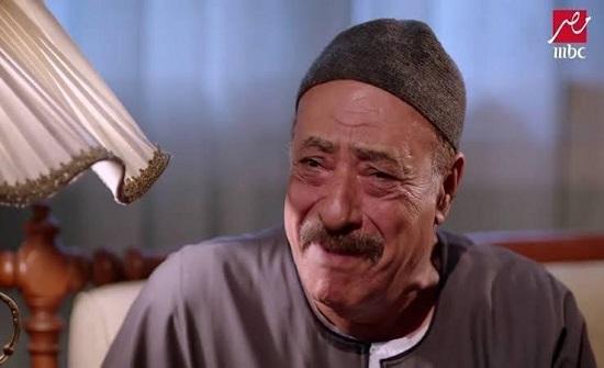 وفاة الفنان فايق عزب بعد صراع مع المرض