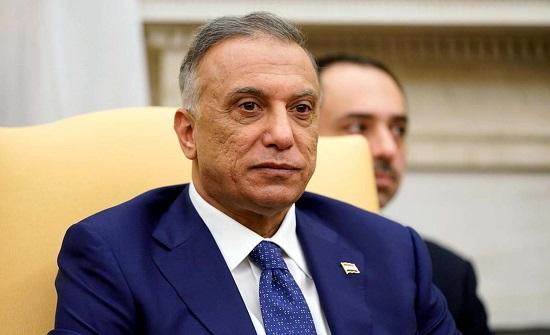 الكاظمي : التنسيق مع الأردن ومصر ليس محورا جديدا