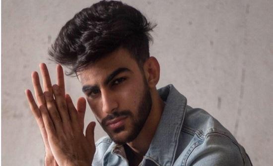"""وفاة الناشط الأردني عبدالله العمري """" عبود العمري """""""