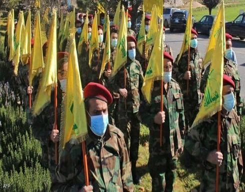 """واشنطن تفرض عقوبات على شبكات داعمة لـ""""حزب الله"""""""