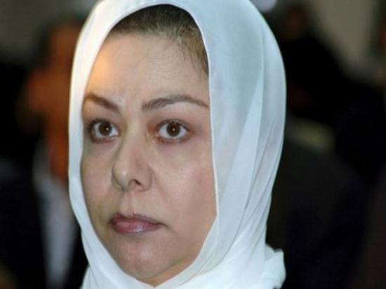 """رغد صدام حسين تخرج عن صمتها بشأن """"شهادات حية وحقائق مخفية"""" عن والدها"""