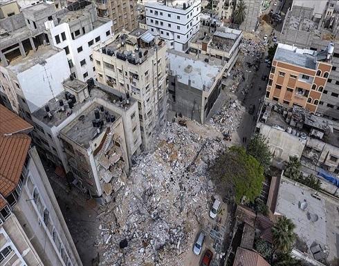 """""""البث"""" الإسرائيلية: قطر تطلب رعاية أمريكية لآلية إدخال مساعداتها إلى غزة"""