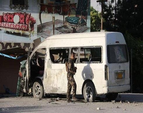 """قبل ساعات من """"الهدنة"""".. مقتل 17 شخصا بانفجار في أفغانستان"""