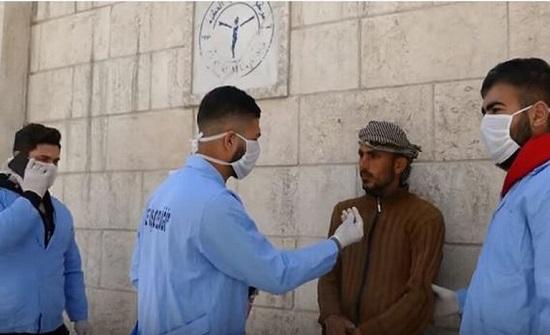 سوريا.. منع التجوال الليلي من السادسة مساء وحتى السادسة صباحا