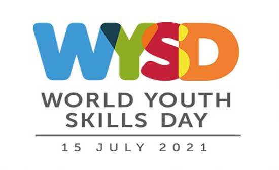 أمنية تعقد حلقة نقاشية بمناسبة اليوم العالمي لمهارات الشباب