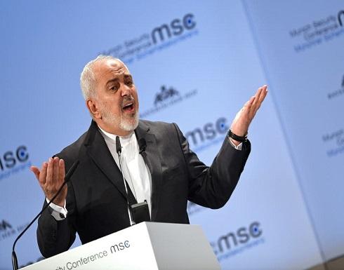 أميركا تمنع ظريف زيارة مستشفى فيه مندوب إيران