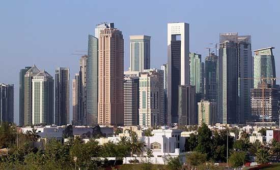 قطر: 63.8 مليار دولار حجم التسهيلات الائتمانية