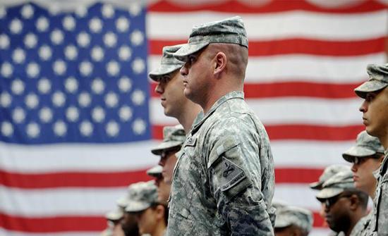 مصادر عسكرية أمريكية: تخفيض القوات للنصف فى أفغانستان بحلول يناير