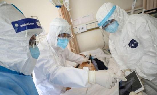 الصين: حالتا إصابة بفيروس كورونا