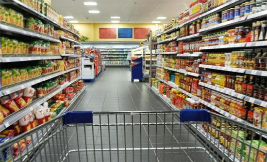 الطلب على المواد الغذائية ضمن المعدلات الطبيعية