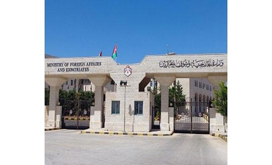 """الخارجية تتسلم المواطن """"القضاة """" الذي احتجزه الاحتلال اليوم"""