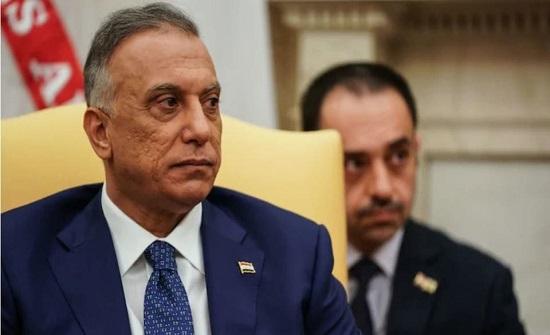 الكاظمي  : خطة لرفع التبادل التجاري مع الأردن إلى 5 مليارات دولار