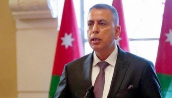 رسالة فيسبوكية من النائب القطاونة الى وزير الداخلية