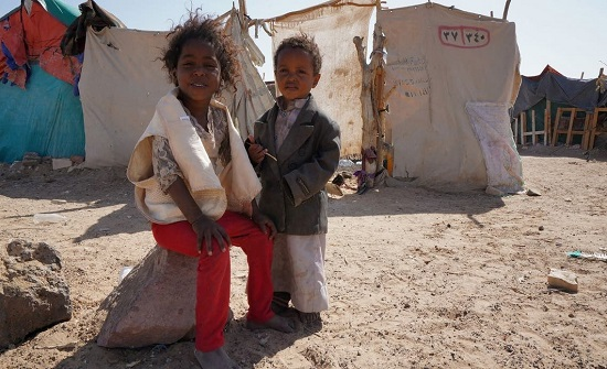 محافظ مأرب: على المجتمع الدولي التدخل لإنقاذ 37 ألف مدني في العبدية