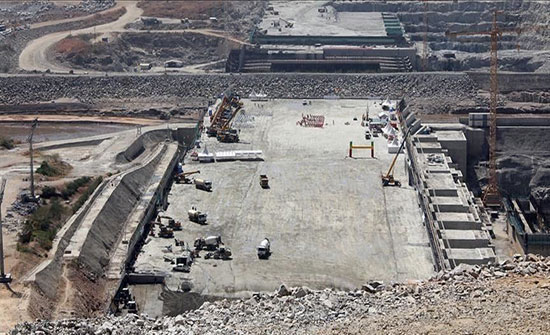 """سد """"النهضة"""".. إثيوبيا: لا تأثير لشكوى مصر بمجلس الأمن"""