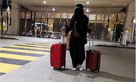 العربية تتصدر ... أبرز 10 اختراقات للمرأة