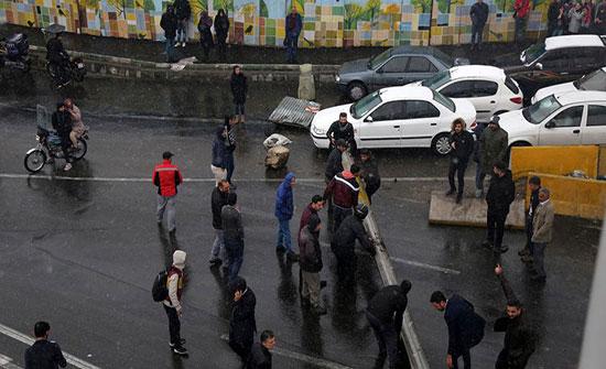 المعارضة الإيرانية: مقتل أكثر من 300 في الاحتجاجات