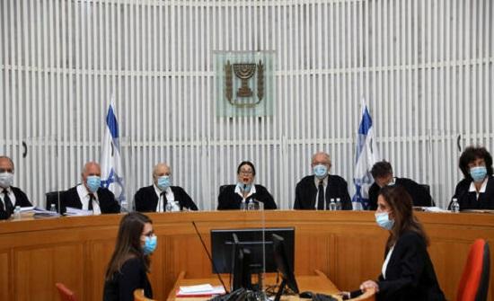 الحكومة الإسرائيلية الجديدة تخرج إلى العلن الأربعاء والمحكمة تسمح لنتنياهو برئاستها