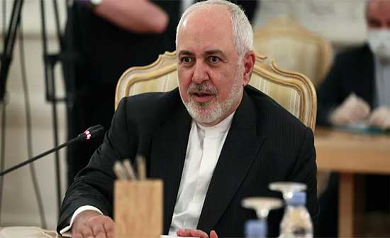 إيران تحتفظ بالحق في اتخاذ التدابير اللازمة لحماية مصالحها بعد حادثة نطنز