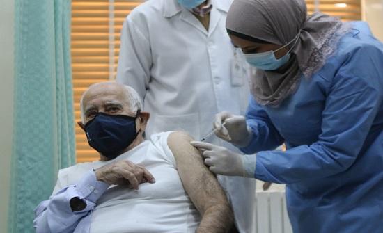 بدء البرنامج الوطني للتطعيم ضد كورونا في الأردن