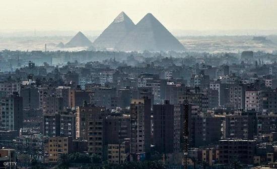 """مصر.. عجز الميزان التجاري """"يتراجع"""""""