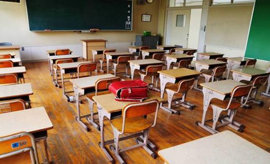 18 مدرسة مستأجره من أصل 77 في محافظة مأدبا