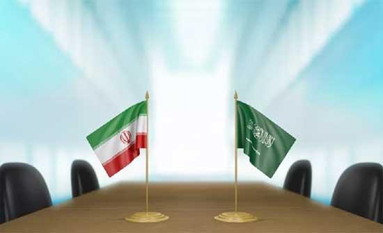 صحيفة عن الحكومة السعودية: سنغتنم أي فرصة لتعزيز استقرار المنطقة