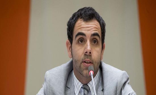 خبراء أمميون يدينون قرار إسرائيل بطرد مدير منظمة هيومن رايتس ووتش في فلسطين