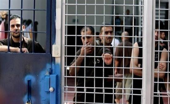 شؤون الأسرى: 257 أسيراً غزيا في سجون الاحتلال بينهم امرأتان