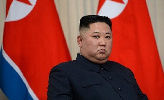 5 أشخاص يرفعون قضية ضد كوريا الشمالية!