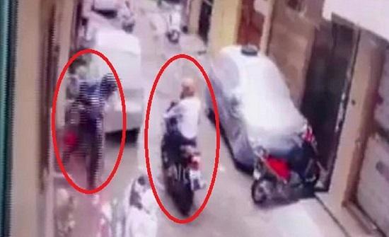 الهند :  رجل يخطف ابنة شقيقه بسبب الغيرة !