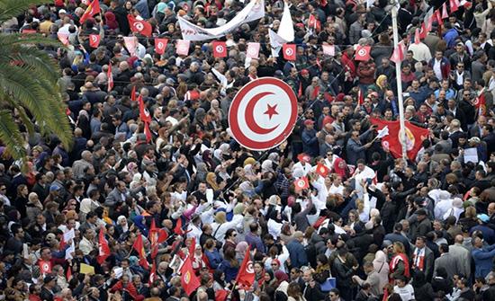 الغنوشي لموقع أمريكي: ديمقراطية تونس لن تزدهر بمفردها