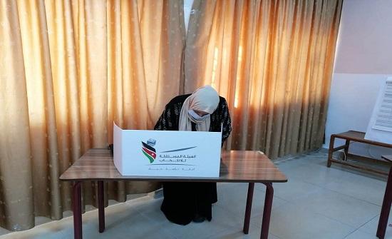 مراكز الاقتراع تفتح أبوابها لانتخاب اعضاء مجلس النواب التاسع عشر