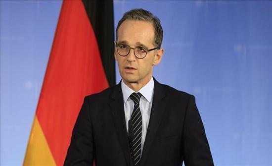 """وزير الخارجية الألماني: هجوم أردوغان على ماكرون """"هوة جديدة"""""""