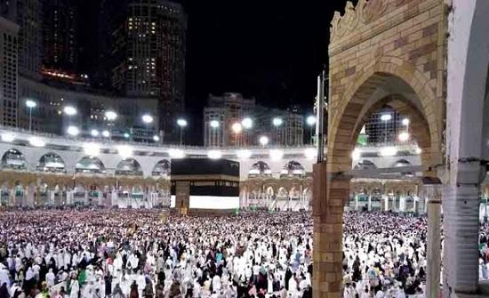 السعودية : 20 ألفا دفعة المعتمرين الأولى بعد انقضاء موسم الحج
