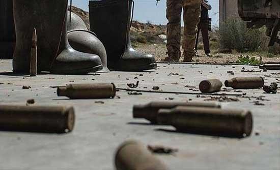 قبل جلسة منح الثقة للحكومة.. تحركات لمرتزقة حفتر بسرت الليبية
