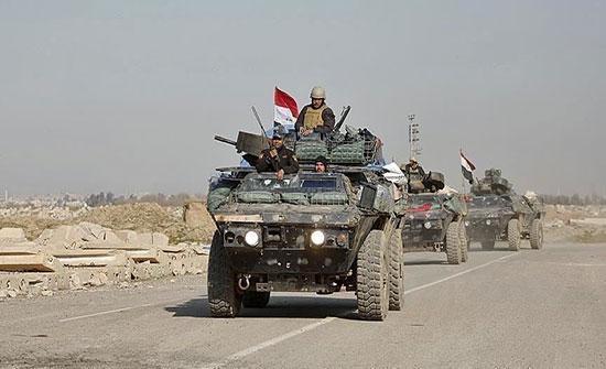 الداخلية العراقية: إصابة 11 عنصر أمن و8 متظاهرين خلال 24 ساعة