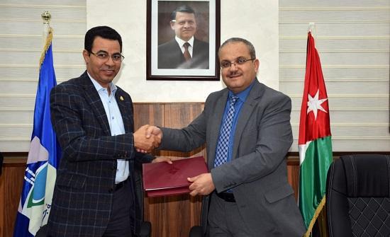 جدارا تستضيف المؤتمر الدولي الخامس لمعامل التأثير العربي في تموز القادم