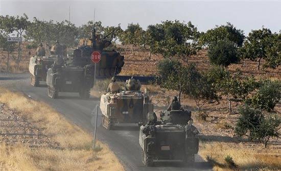 تركيا تنفي قصف مواقع أثرية في سوريا
