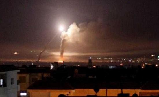 لبنان: قصف اسرائيلي لمنطقة الليطاني في الجنوب